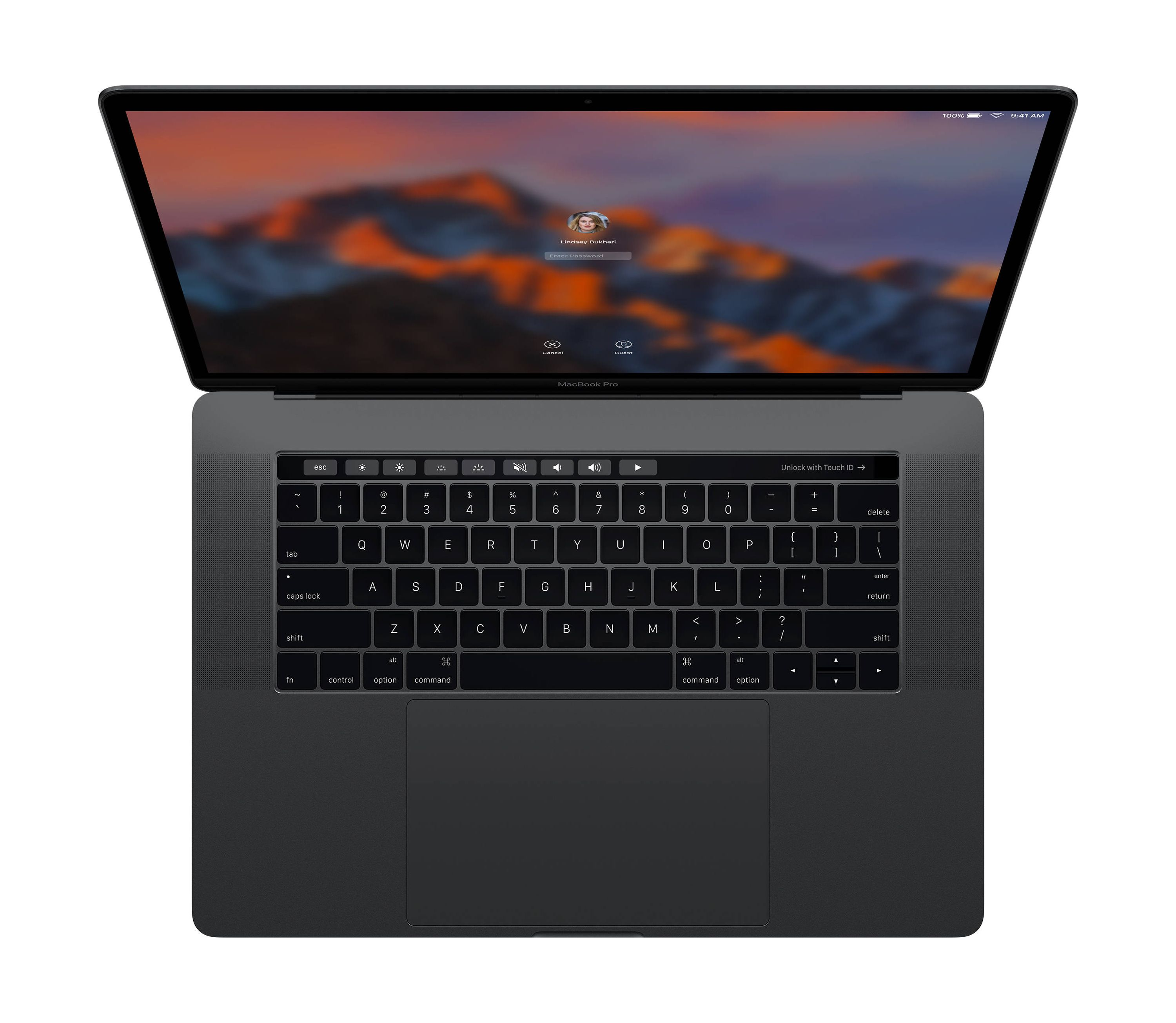 apple macbook pro 13 core i5 8gb ram 256gb ssd 13 3 inch. Black Bedroom Furniture Sets. Home Design Ideas